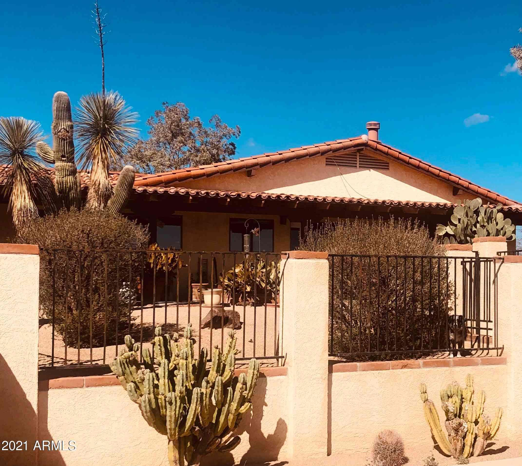 20745 W LAZY RANCH Road, Wickenburg, AZ, 85390,