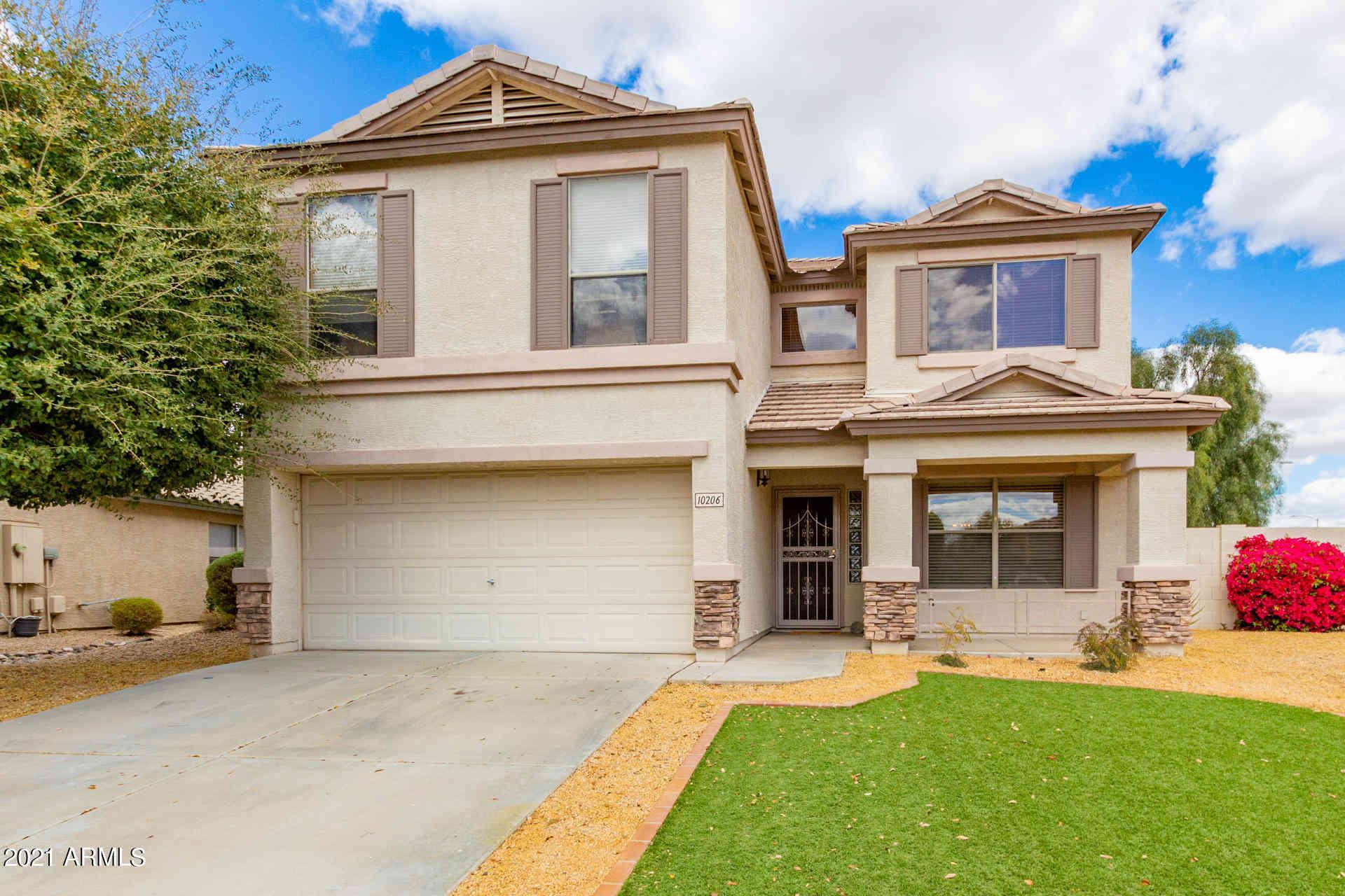 10206 W COUNTRY CLUB Trail, Peoria, AZ, 85383,