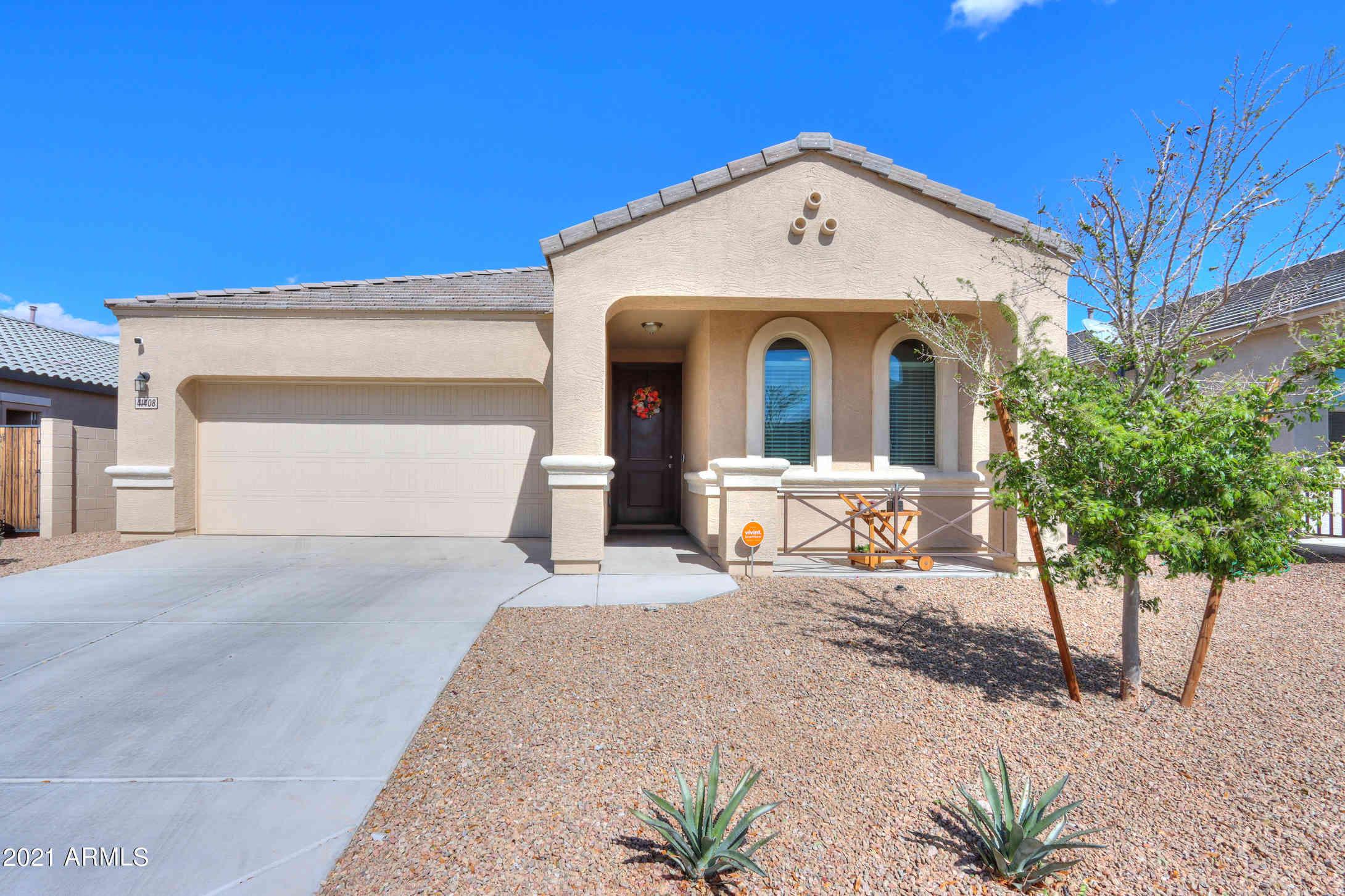 41408 W WILLIAMS Way, Maricopa, AZ, 85138,