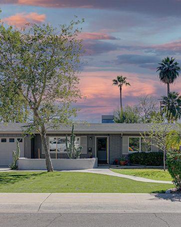1035 E MYRTLE Avenue Phoenix, AZ, 85020