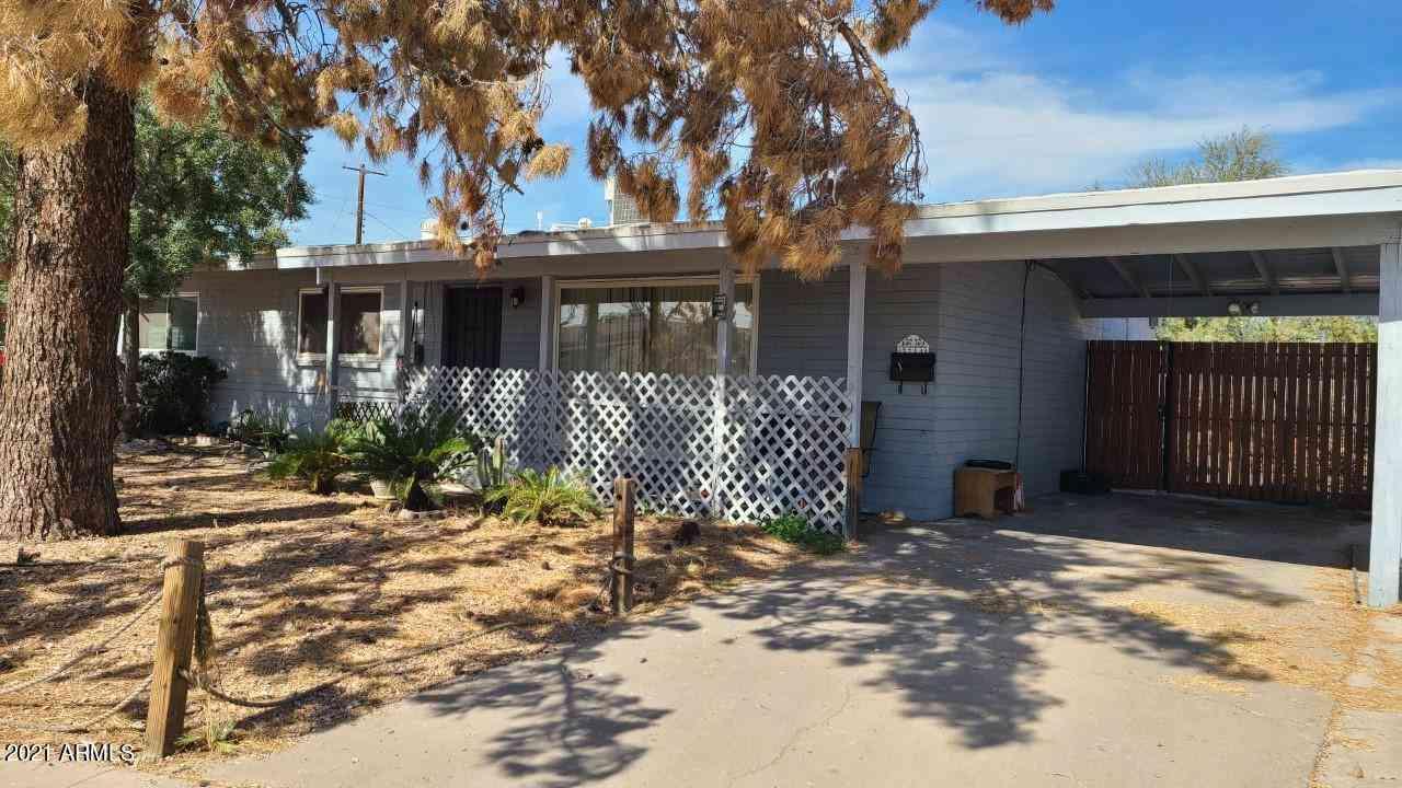 3714 W HAZELWOOD Street, Phoenix, AZ, 85019,