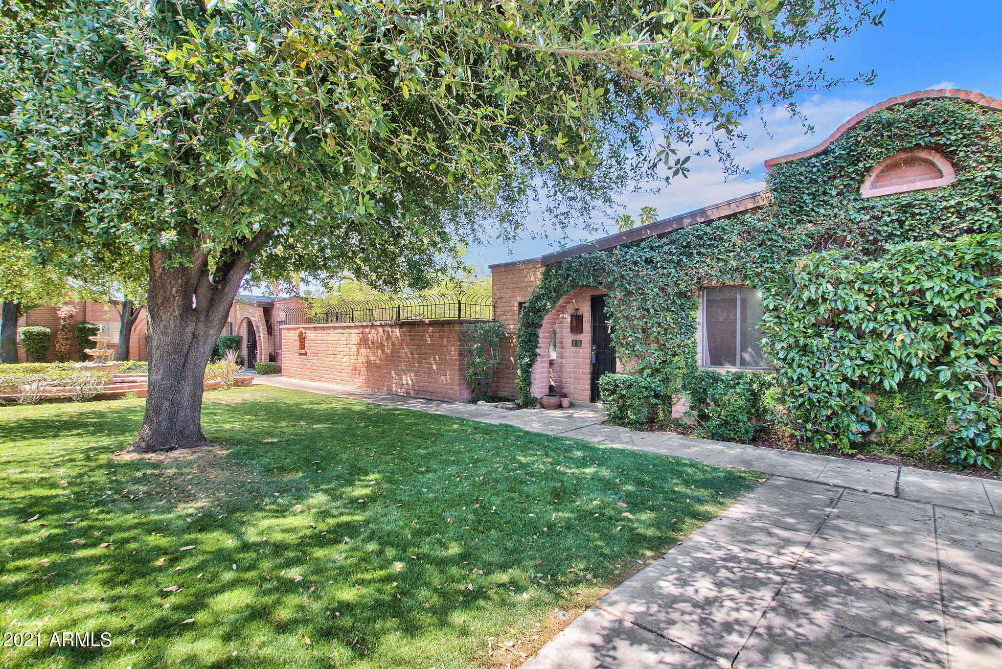 3002 N 32ND Street #13, Phoenix, AZ, 85018,