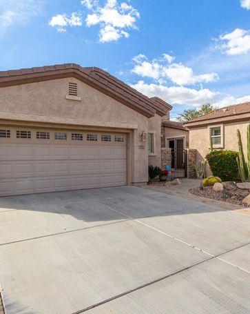 5450 S PEACHWOOD Drive Gilbert, AZ, 85298