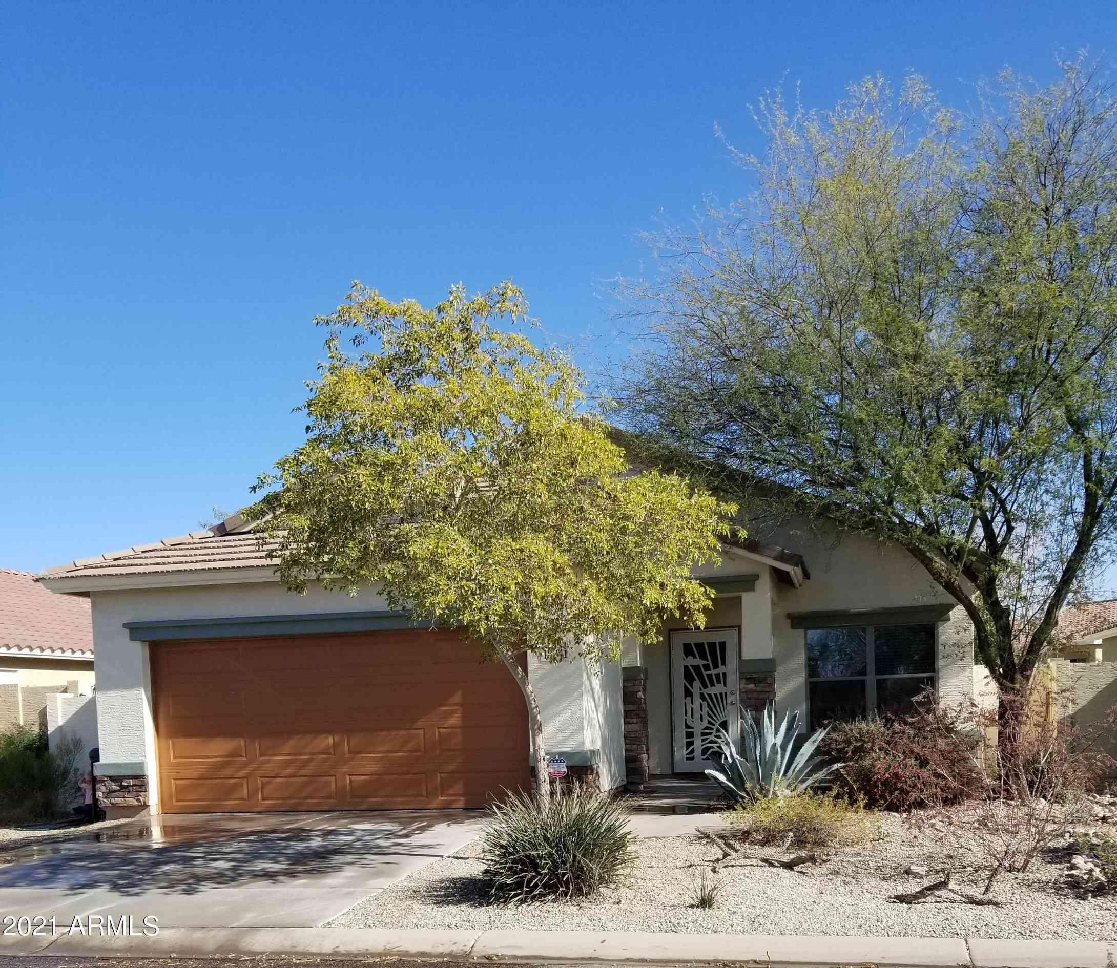 48041 N Rico Way, Gold Canyon, AZ, 85118,
