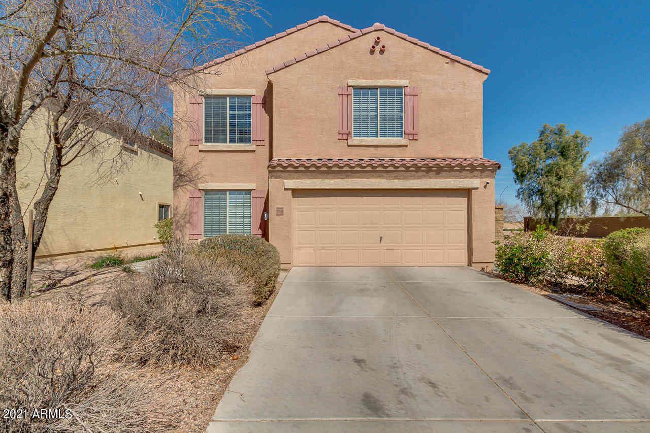37186 W AMALFI Avenue, Maricopa, AZ, 85138,