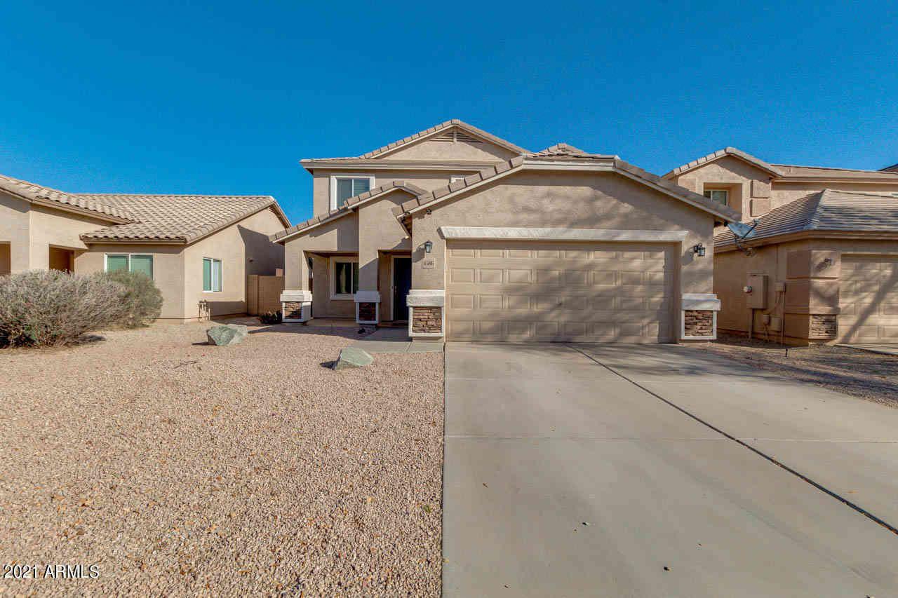 4586 E SILVERBELL Road, San Tan Valley, AZ, 85143,