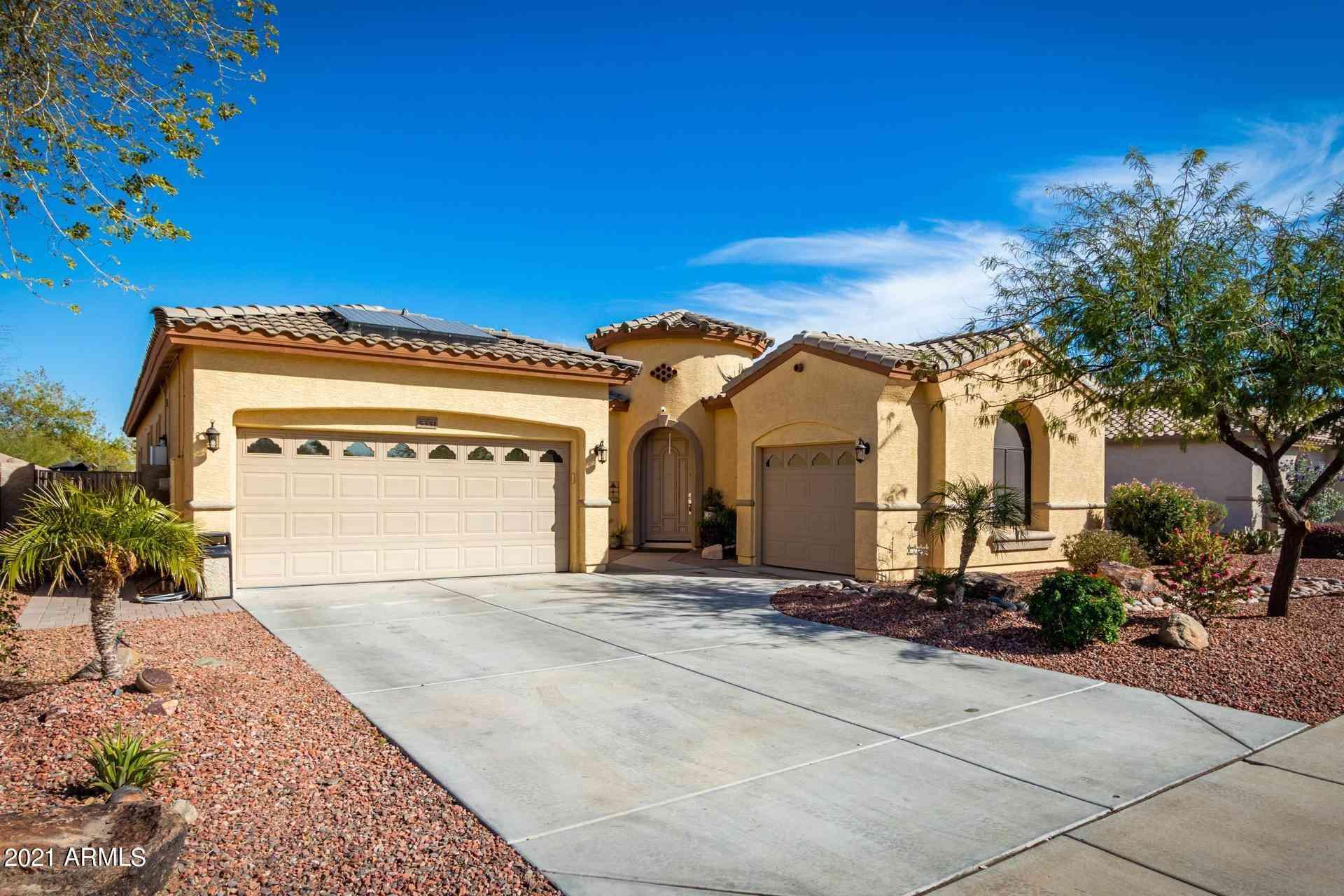 5351 N 191ST Drive, Litchfield Park, AZ, 85340,