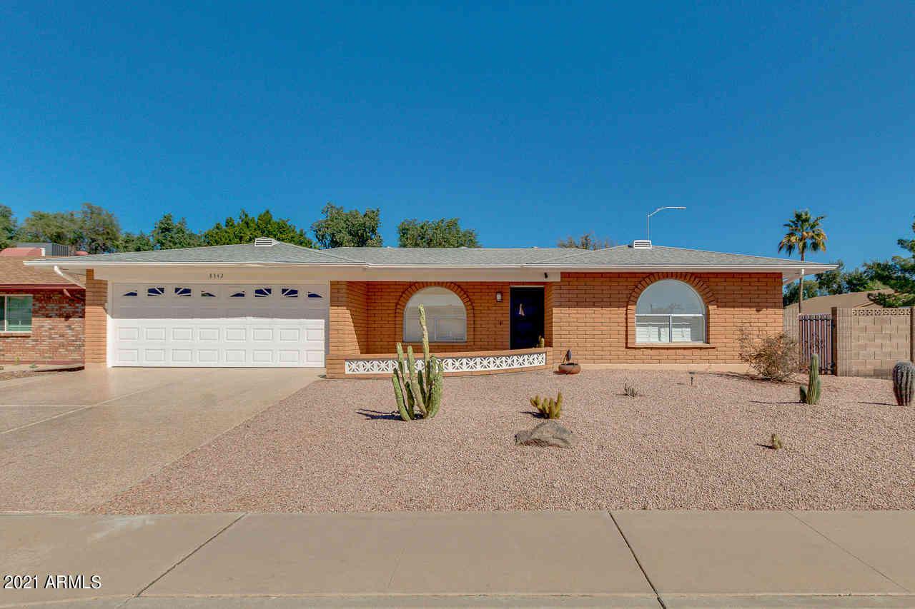 8342 E KILAREA Avenue, Mesa, AZ, 85209,