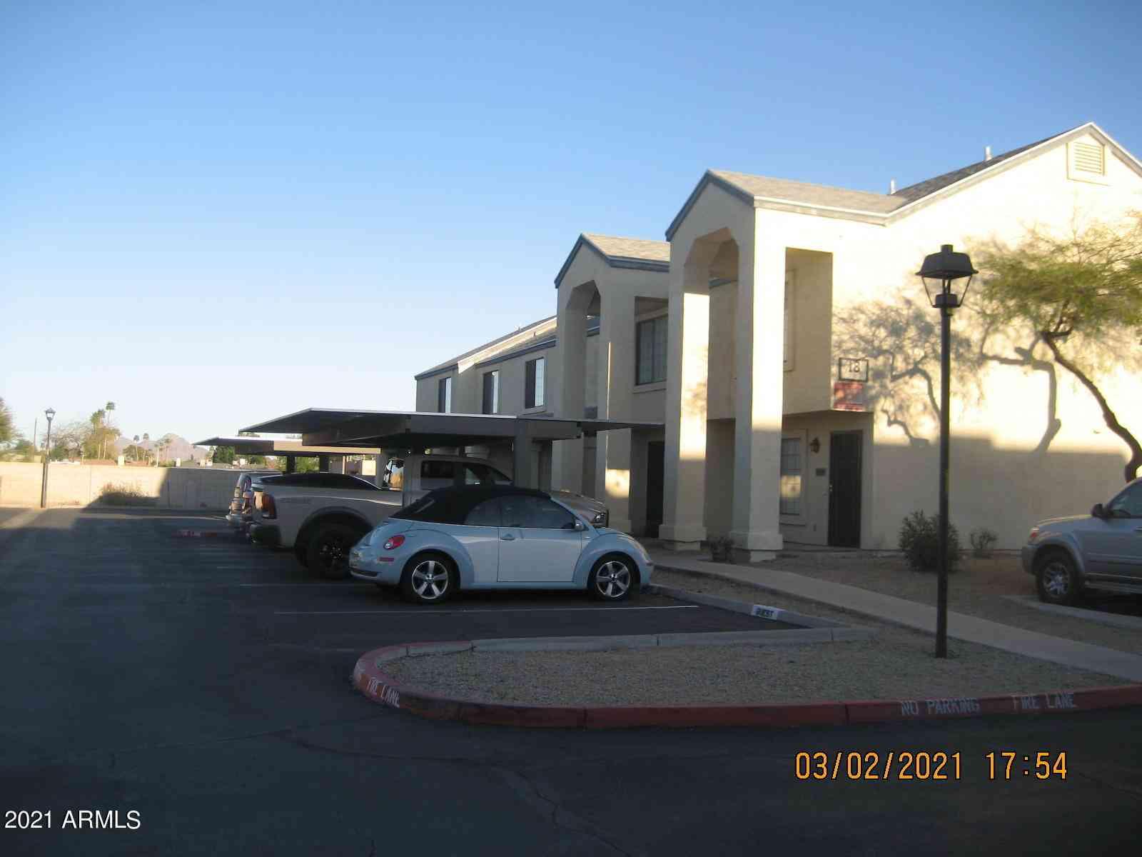 7801 N 44TH Drive #1173, Glendale, AZ, 85301,