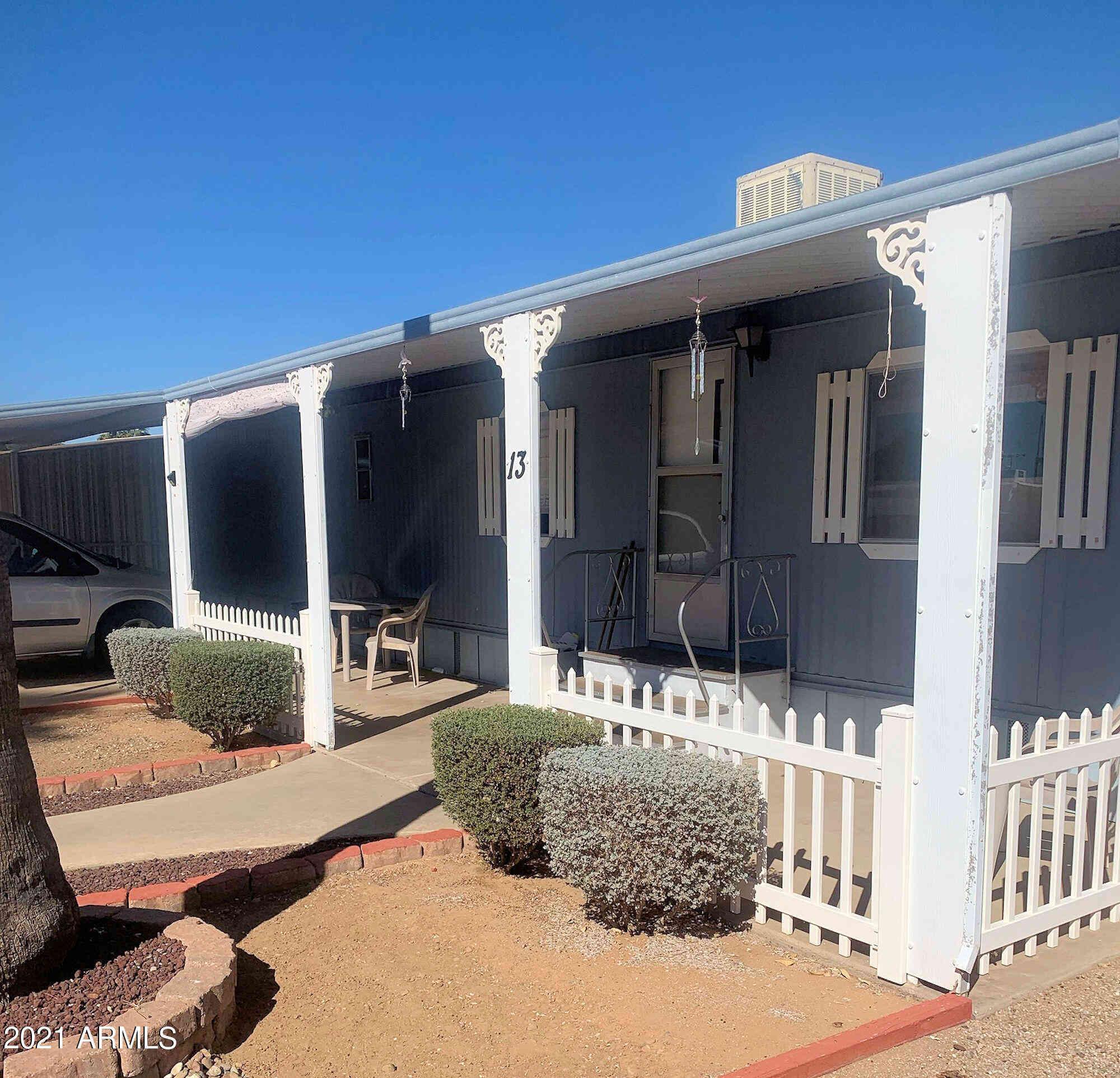 318 S CRISMON Road #13, Mesa, AZ, 85213,
