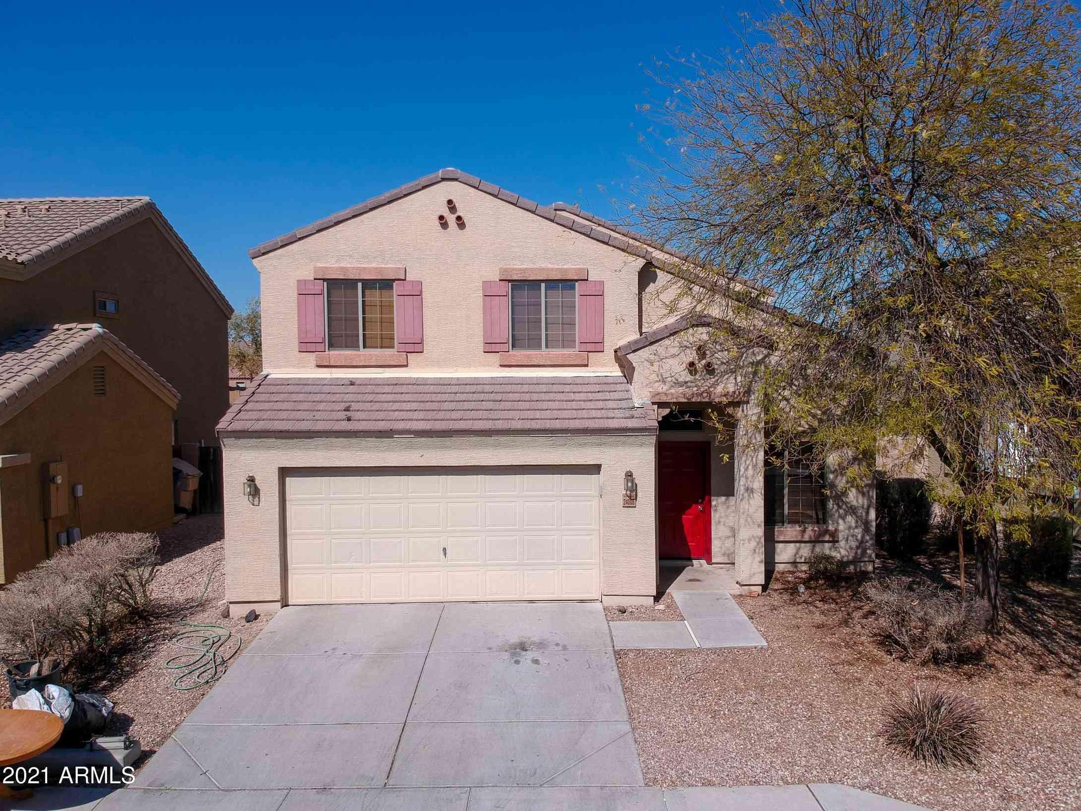 24008 W PECAN Road, Buckeye, AZ, 85326,