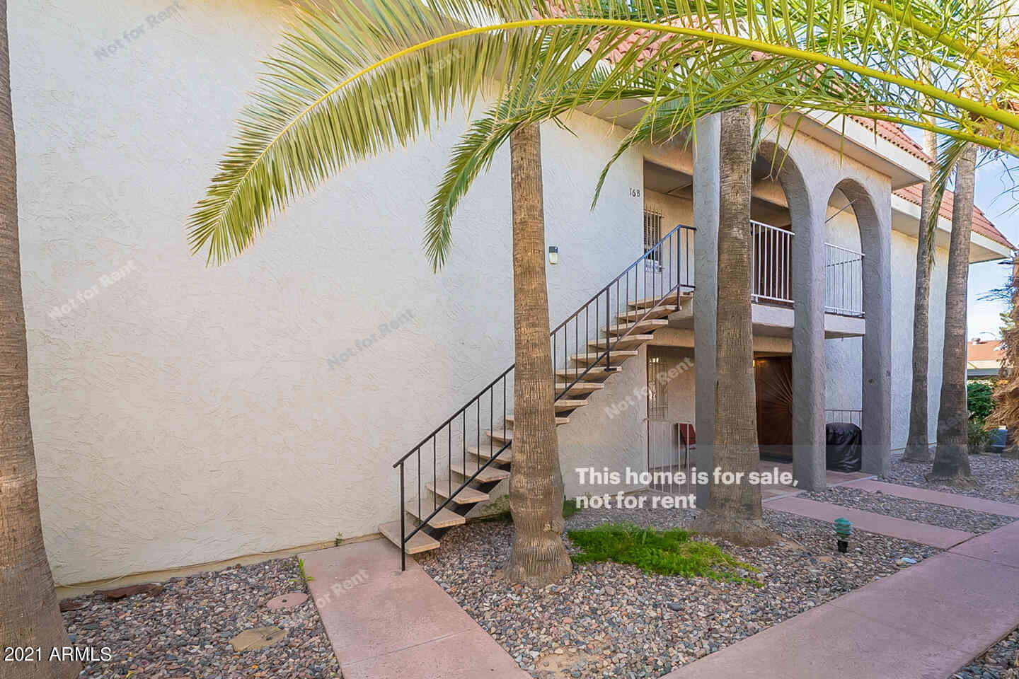 1650 N 87TH Terrace #B16, Scottsdale, AZ, 85257,
