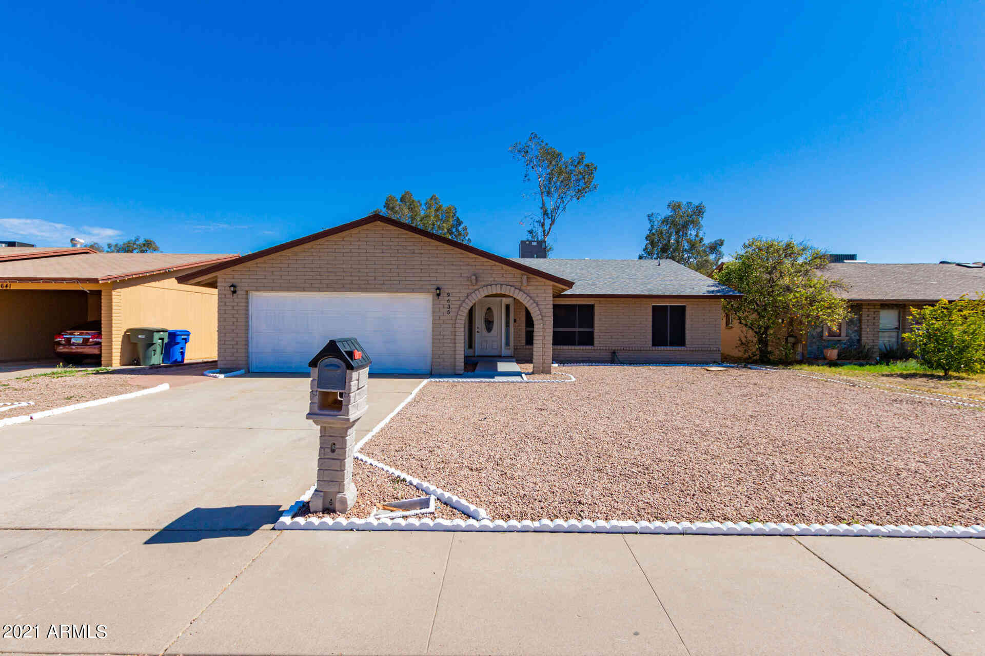 9635 N 35TH Lane, Phoenix, AZ, 85051,