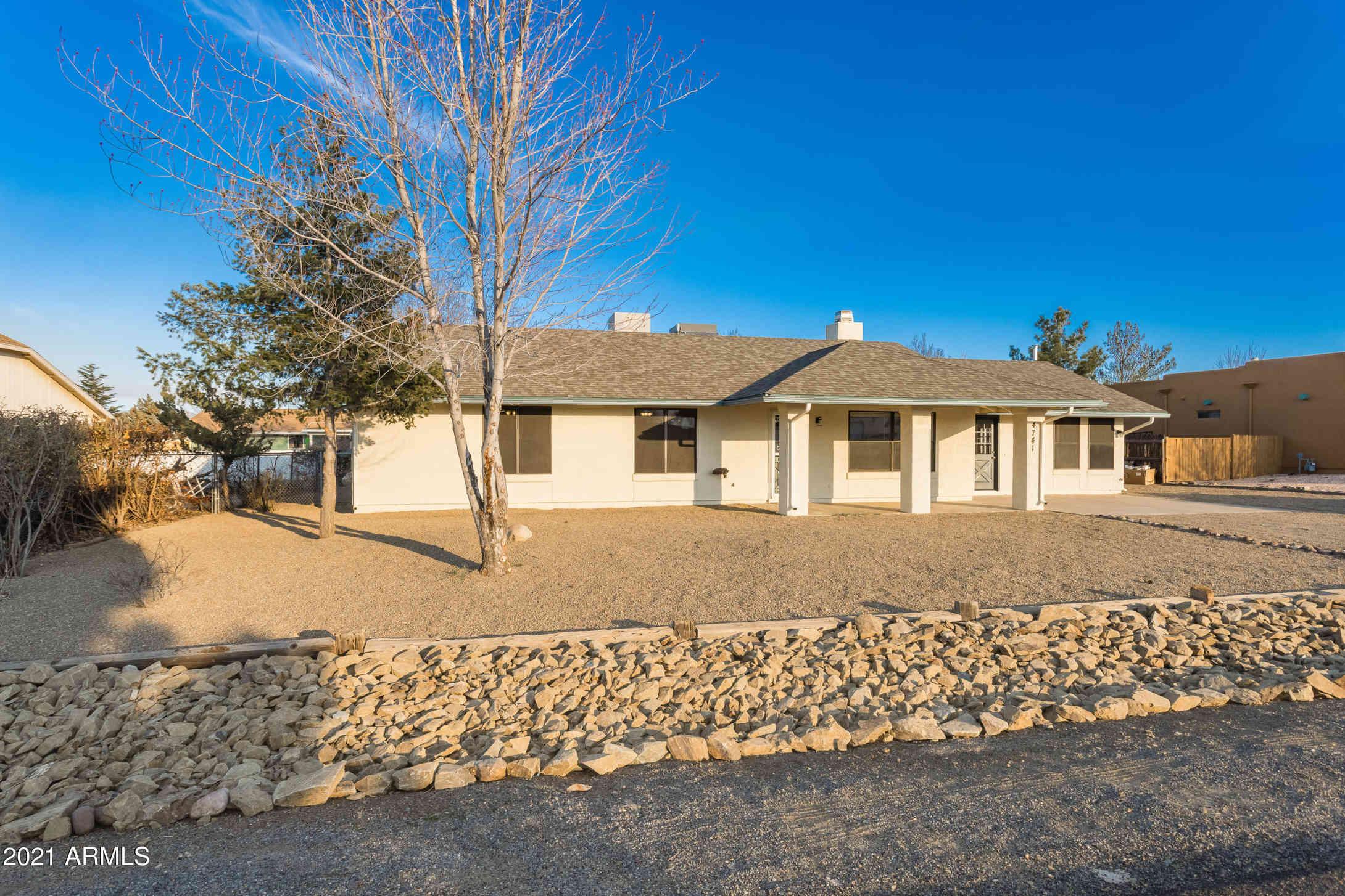 4741 N GRANADA Drive, Prescott Valley, AZ, 86314,