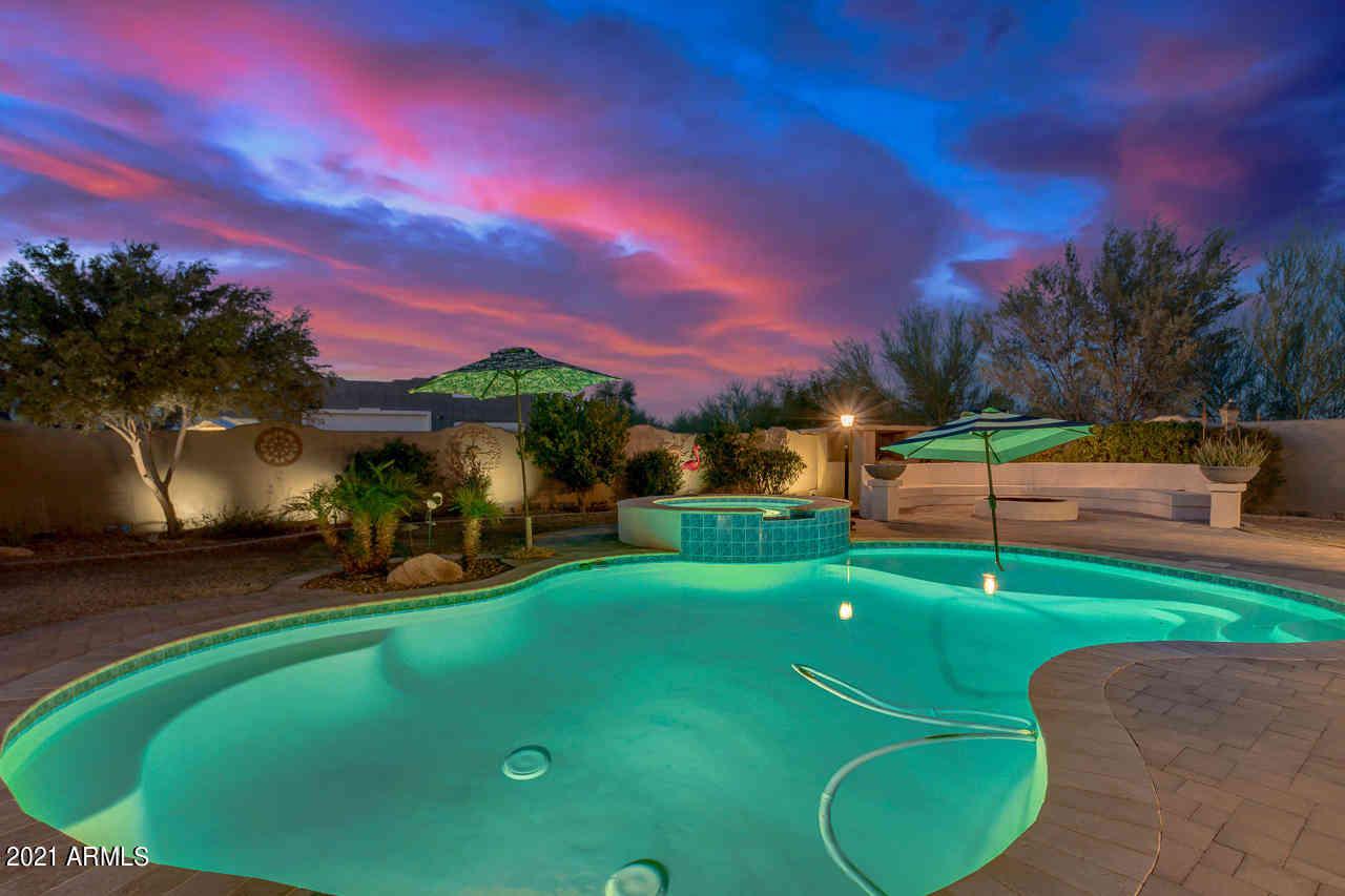 19504 W MINNEZONA Avenue, Litchfield Park, AZ, 85340,
