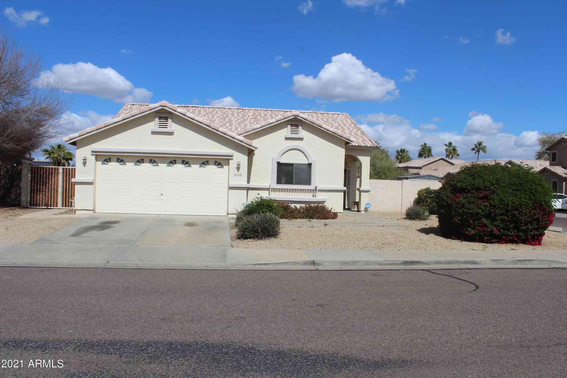 5158 W VISTA Avenue, Glendale, AZ, 85301,