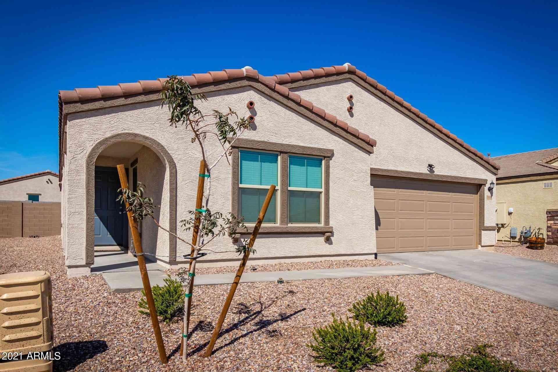 19984 W JACKSON Street, Buckeye, AZ, 85326,