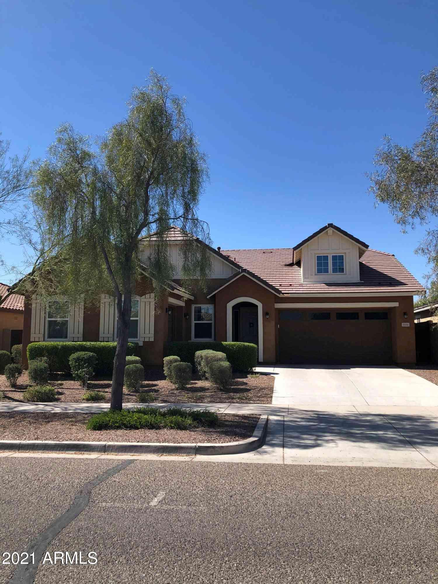 3222 N ACACIA Way, Buckeye, AZ, 85396,
