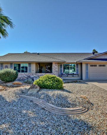 12307 W PROSPECT Court Sun City West, AZ, 85375