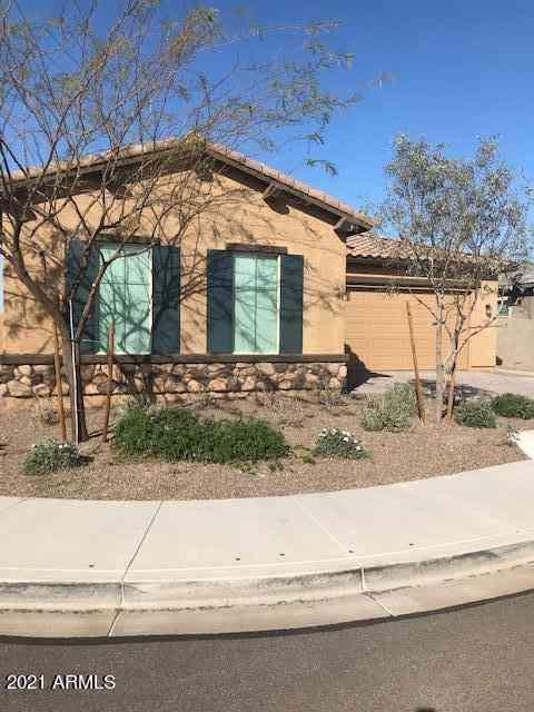 25786 N 104TH Drive, Peoria, AZ, 85383,