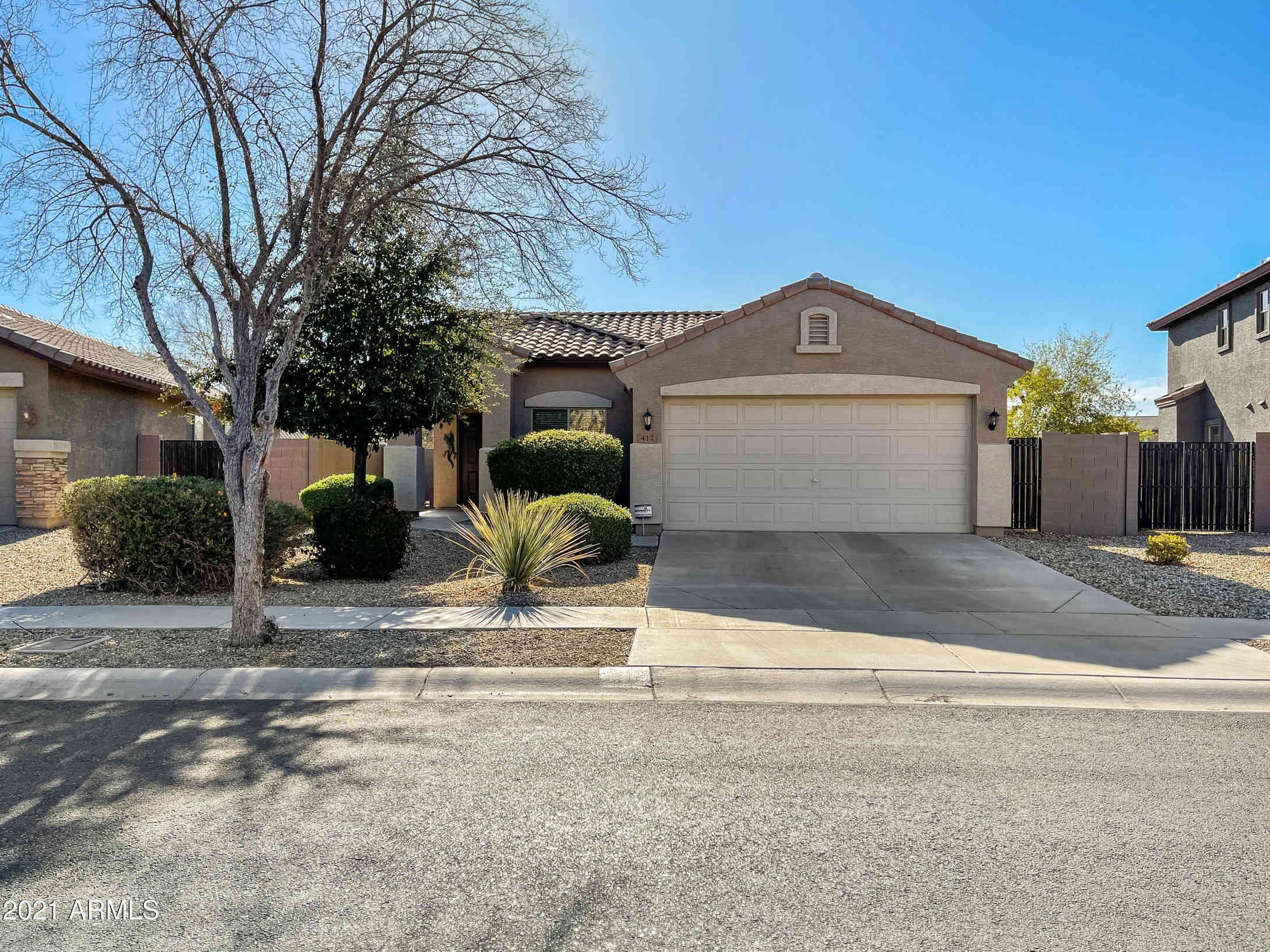 417 S 112th Drive, Avondale, AZ, 85323,