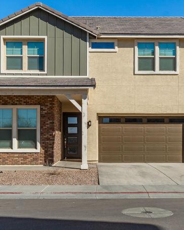 774 W WINCHESTER Drive Chandler, AZ, 85286