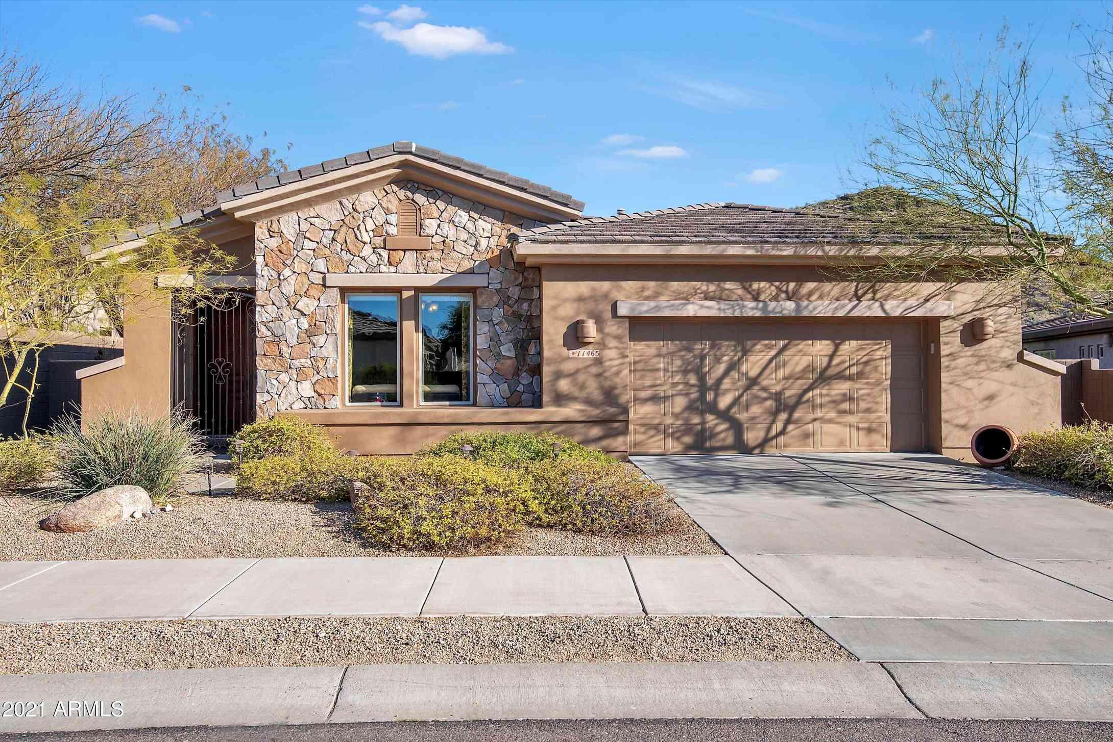 11465 N 141ST Street, Scottsdale, AZ, 85259,