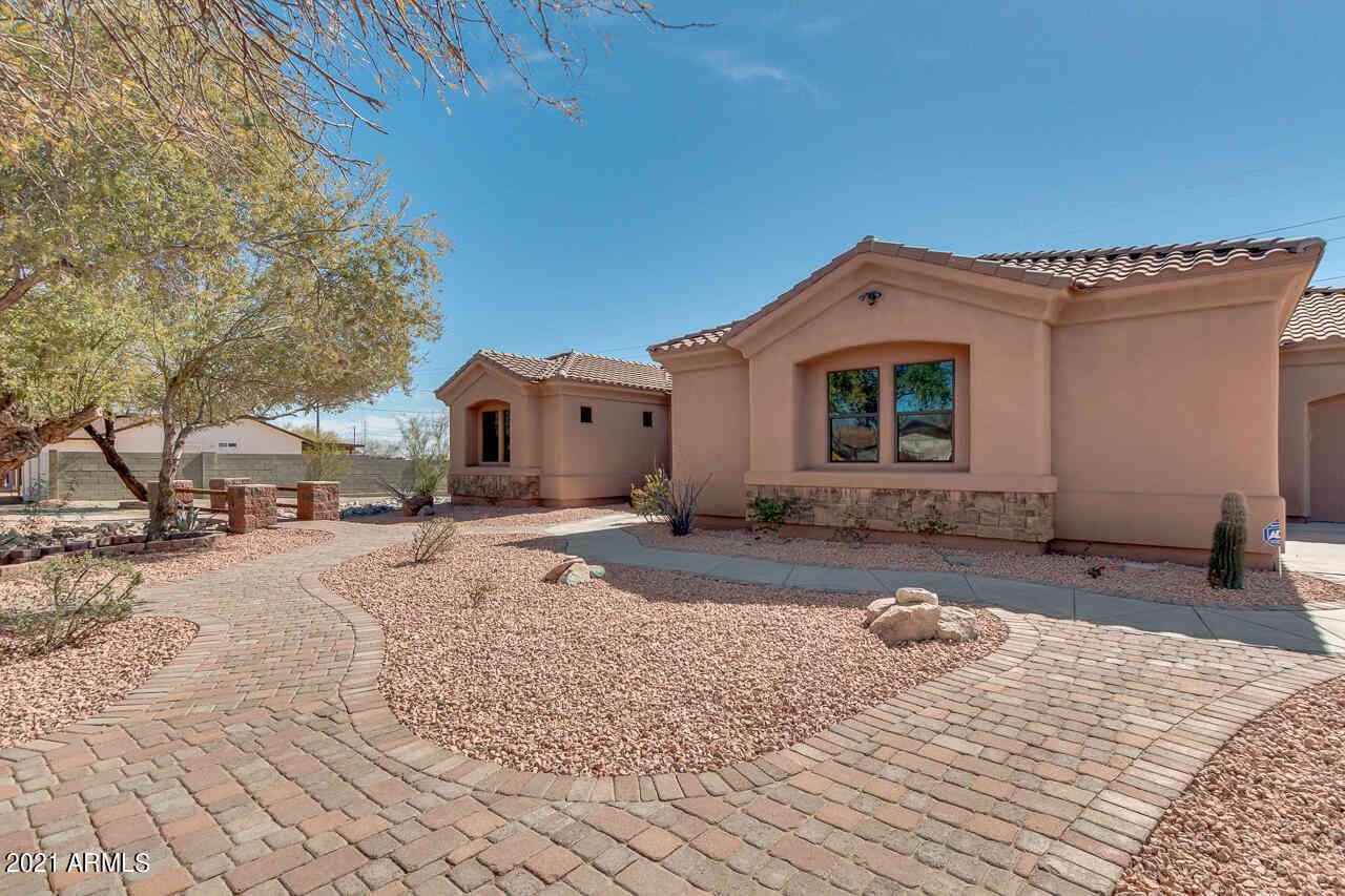 23143 W WATKINS Street, Buckeye, AZ, 85326,