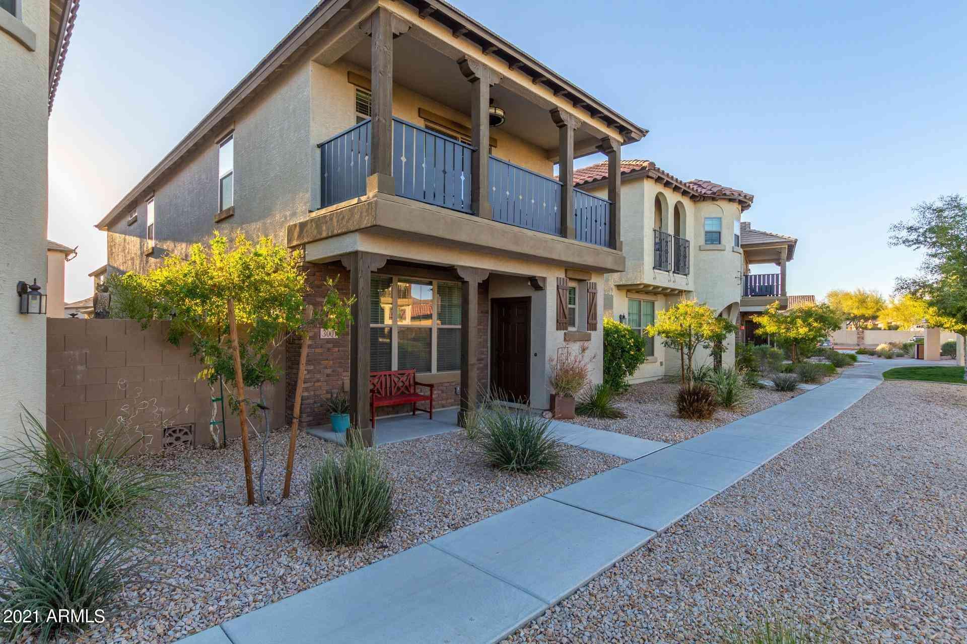 3001 N 72ND Street, Mesa, AZ, 85207,