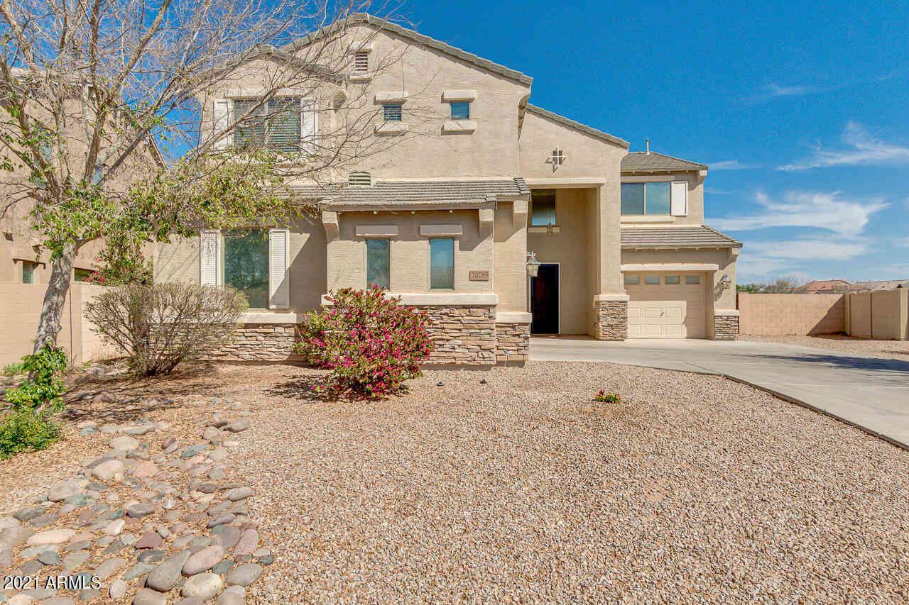 20785 N DANIELLE Avenue, Maricopa, AZ, 85138,