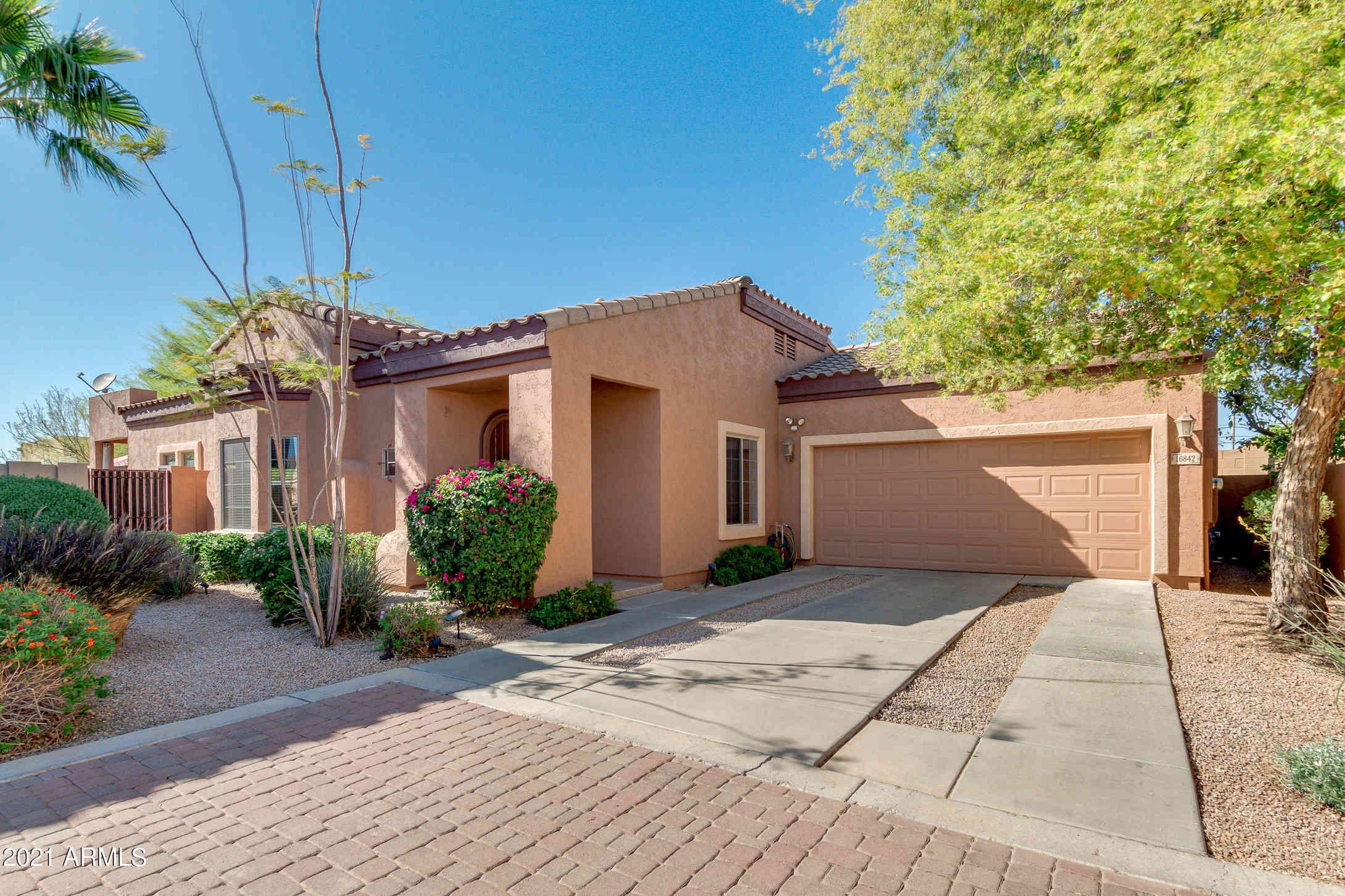 16842 N 49TH Way, Scottsdale, AZ, 85254,