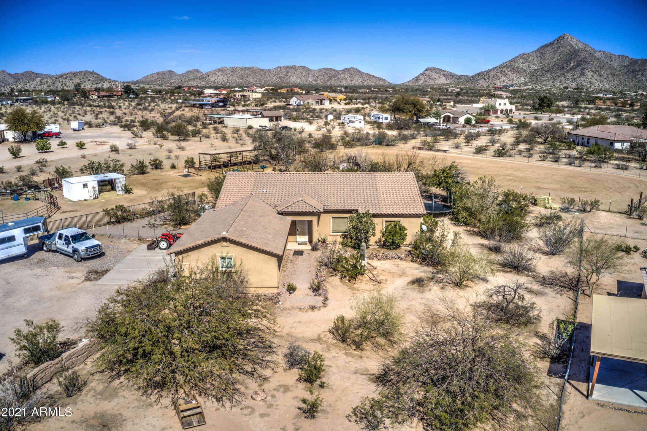 8251 N PUEBLO Circle, Casa Grande, AZ, 85194,