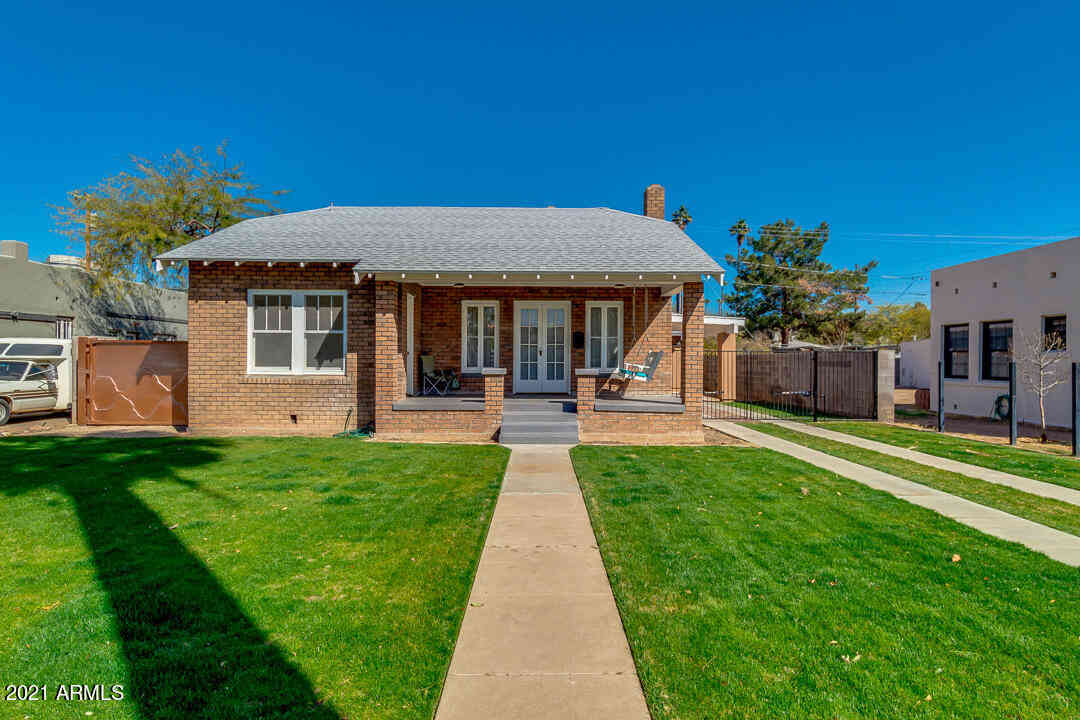 72 E VERNON Avenue, Phoenix, AZ, 85004,