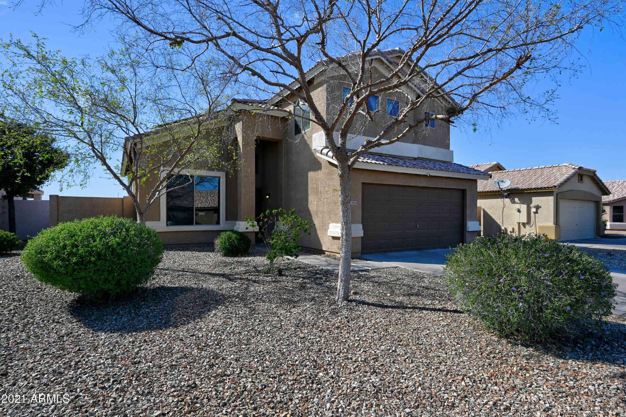 5836 N MILANO Drive, Litchfield Park, AZ, 85340,