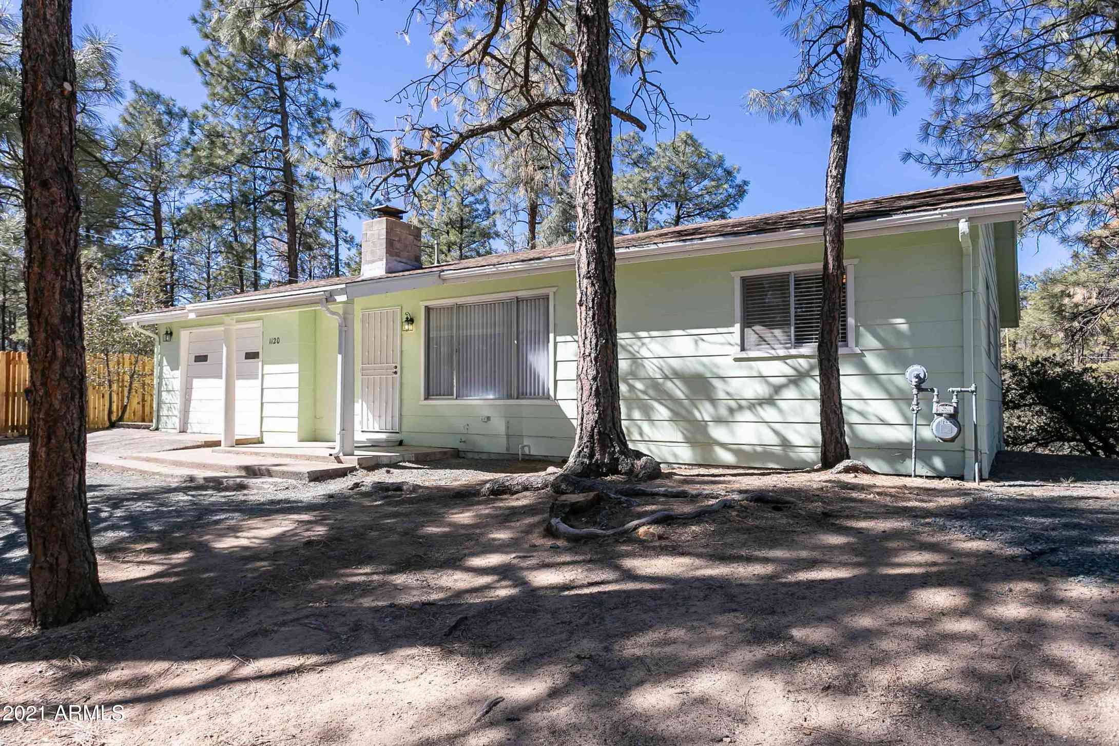 1120 S HILL Drive, Prescott, AZ, 86303,
