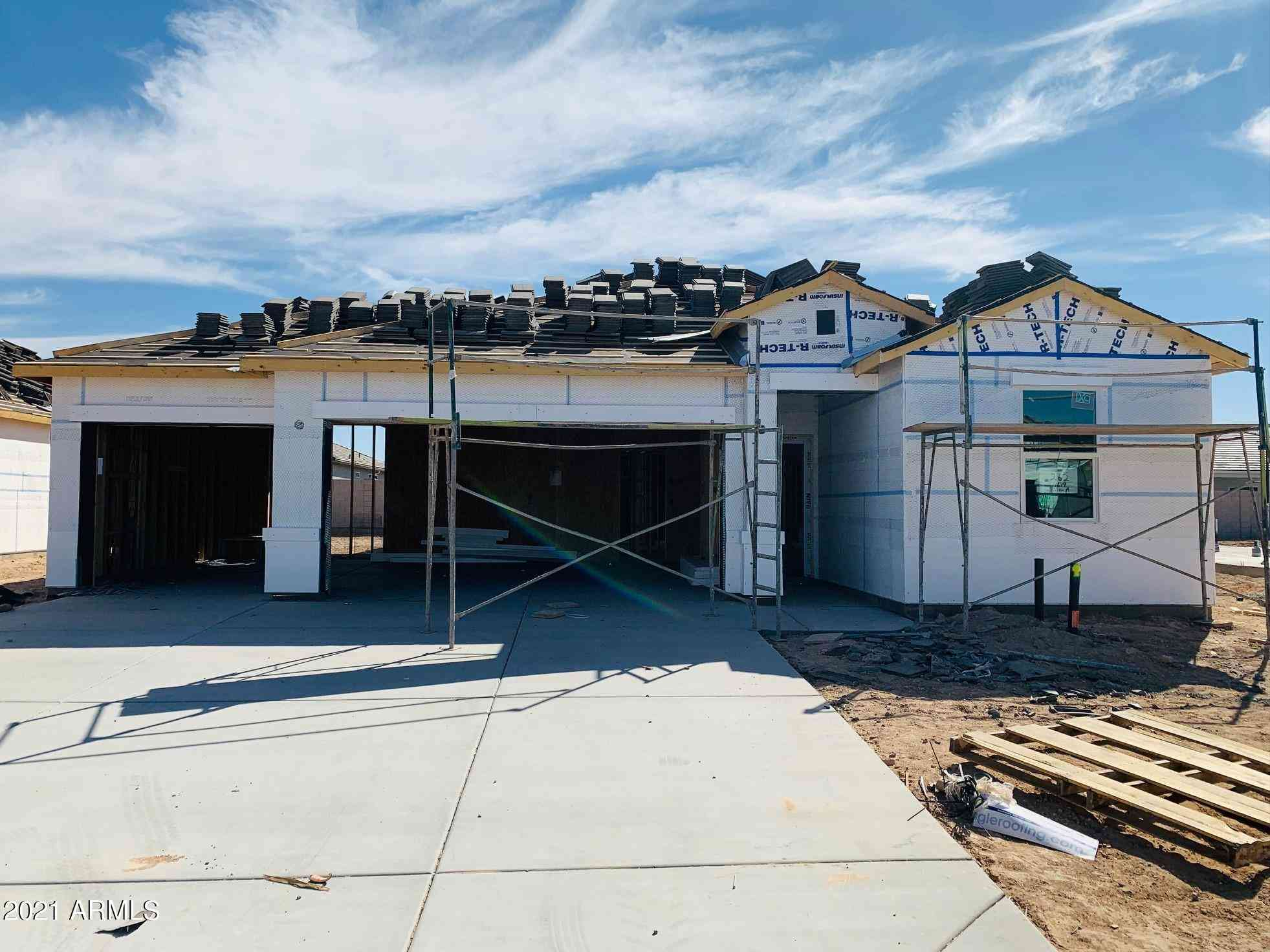 4619 W CINNAMON Avenue, Coolidge, AZ, 85128,