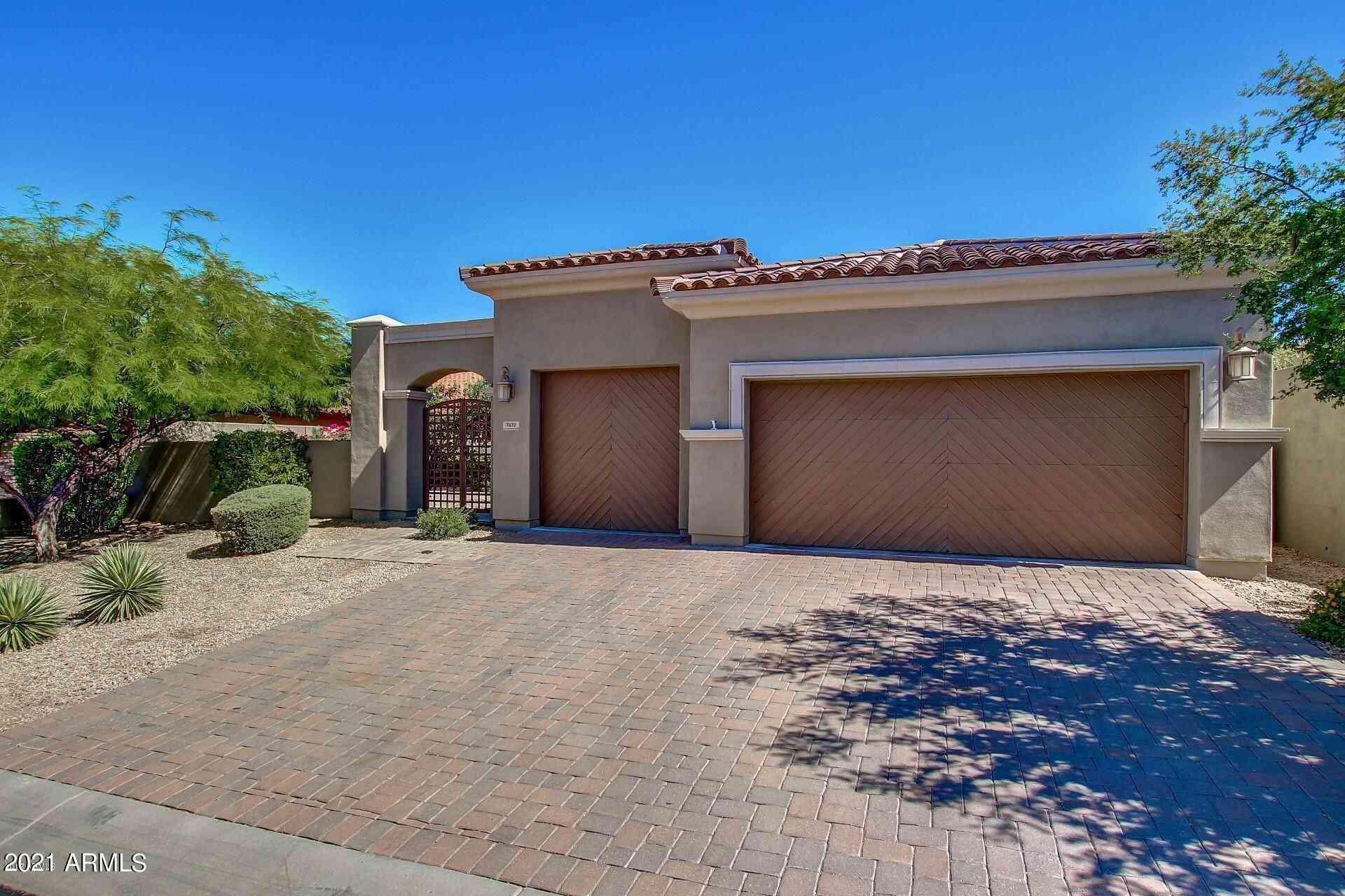 7470 E CAMINO RAYO DE LUZ Drive, Scottsdale, AZ, 85266,