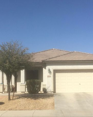 19182 W WOODLANDS Avenue Buckeye, AZ, 85326
