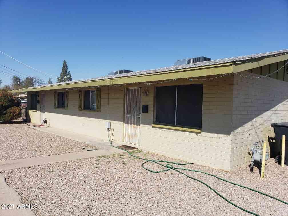 1430 E DANA Avenue, Mesa, AZ, 85204,