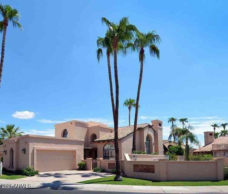 10215 N 100TH Place, Scottsdale, AZ, 85258,