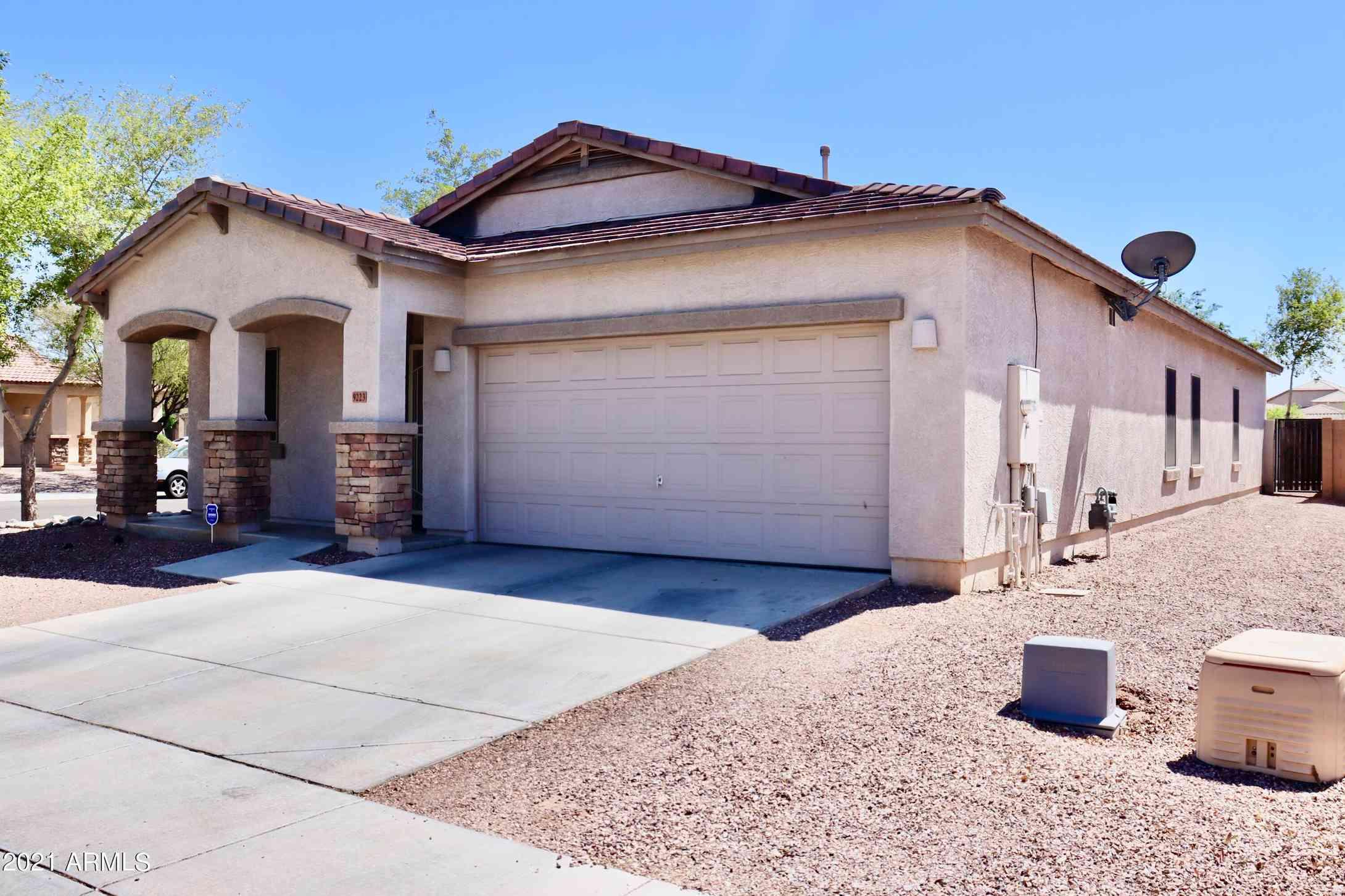 9223 W BELVOIR Road, Phoenix, AZ, 85037,