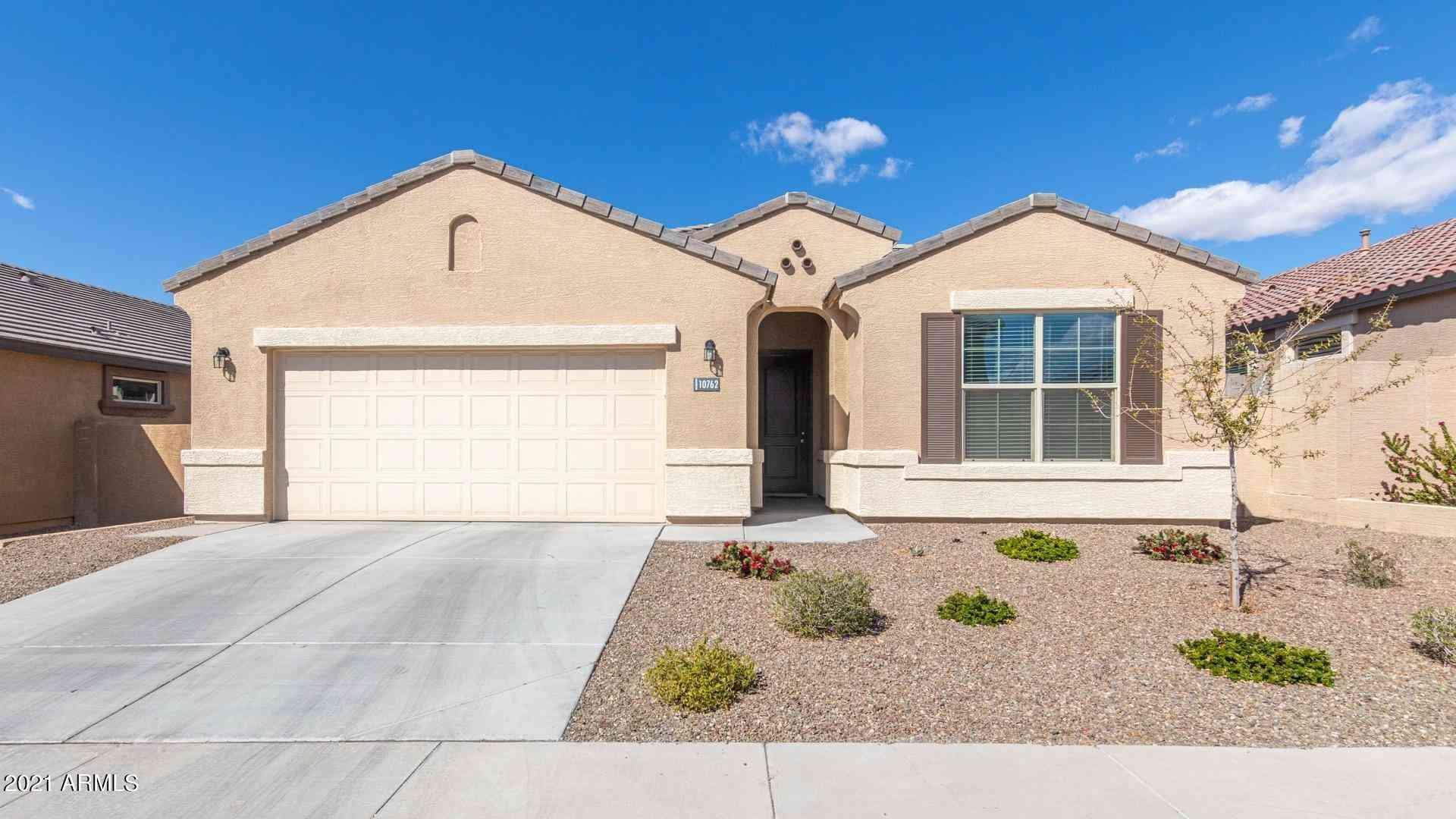 10762 W BRONCO Trail, Peoria, AZ, 85383,