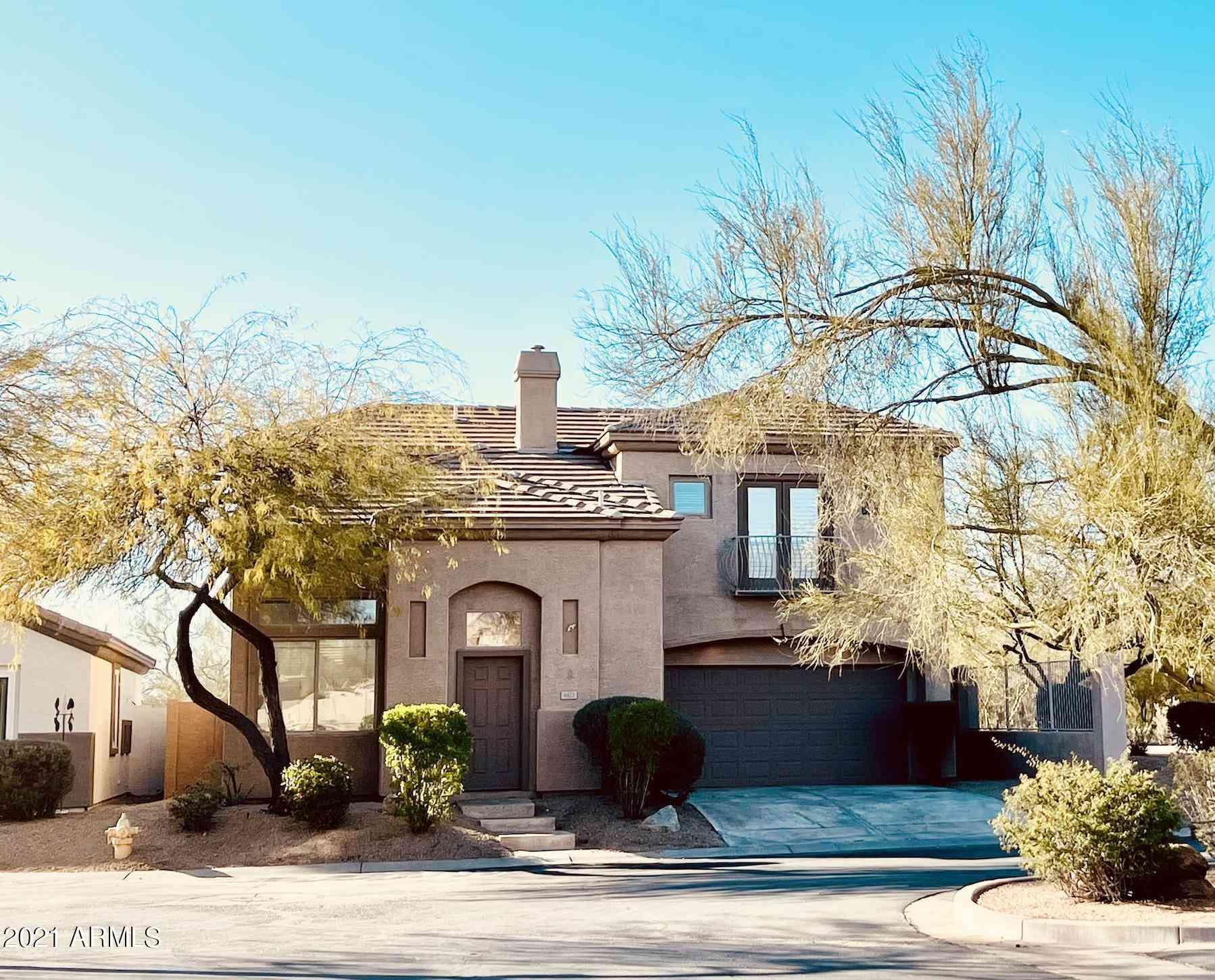 4021 E Barwick Drive, Cave Creek, AZ, 85331,
