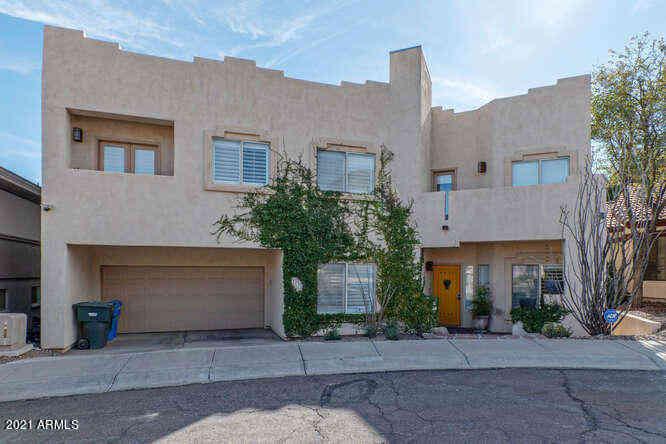 1731 E EVANS Drive, Phoenix, AZ, 85022,
