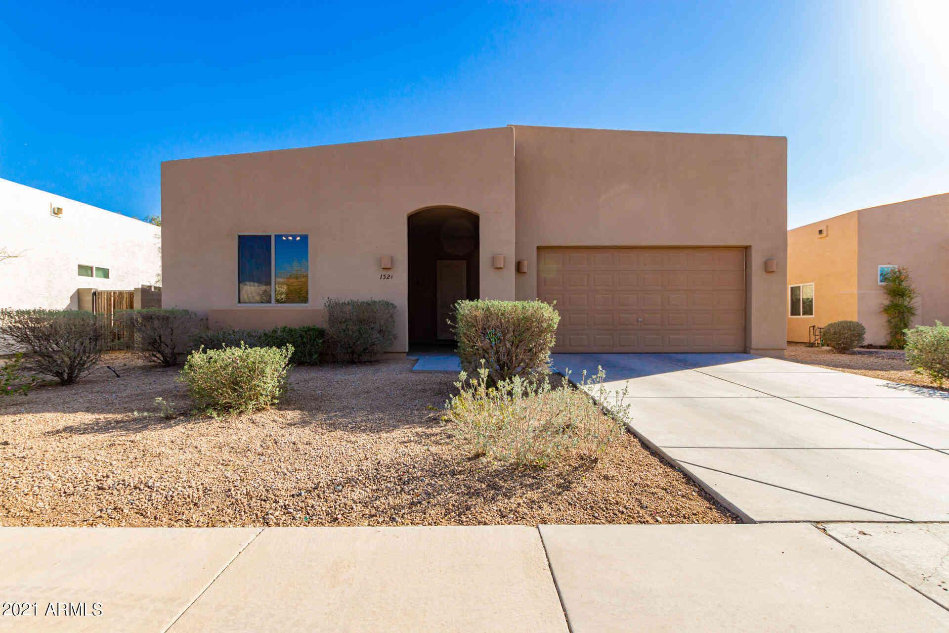 1521 W GROVE Street, Phoenix, AZ, 85041,