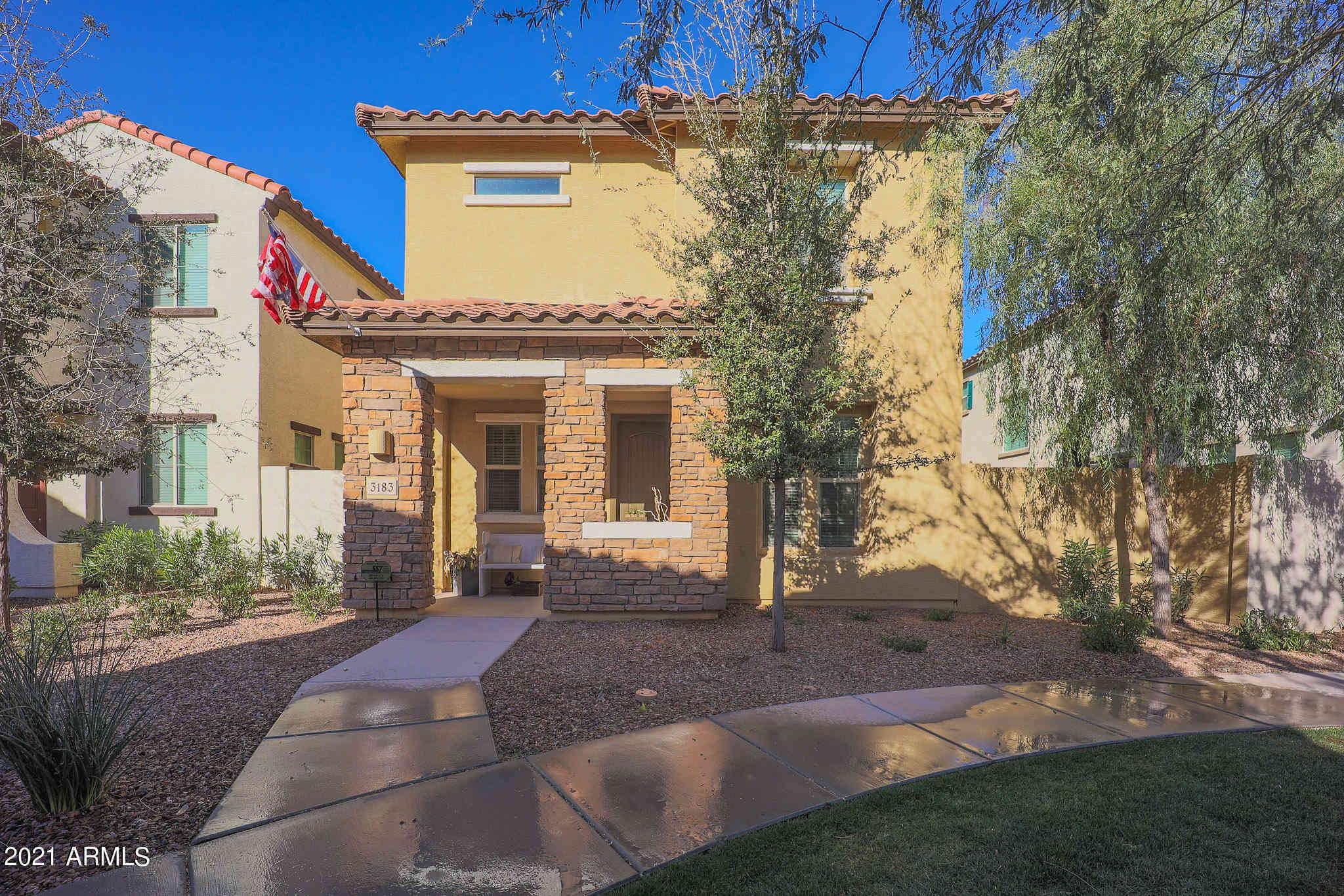 3183 S MAGNOLIA Lane, Chandler, AZ, 85286,