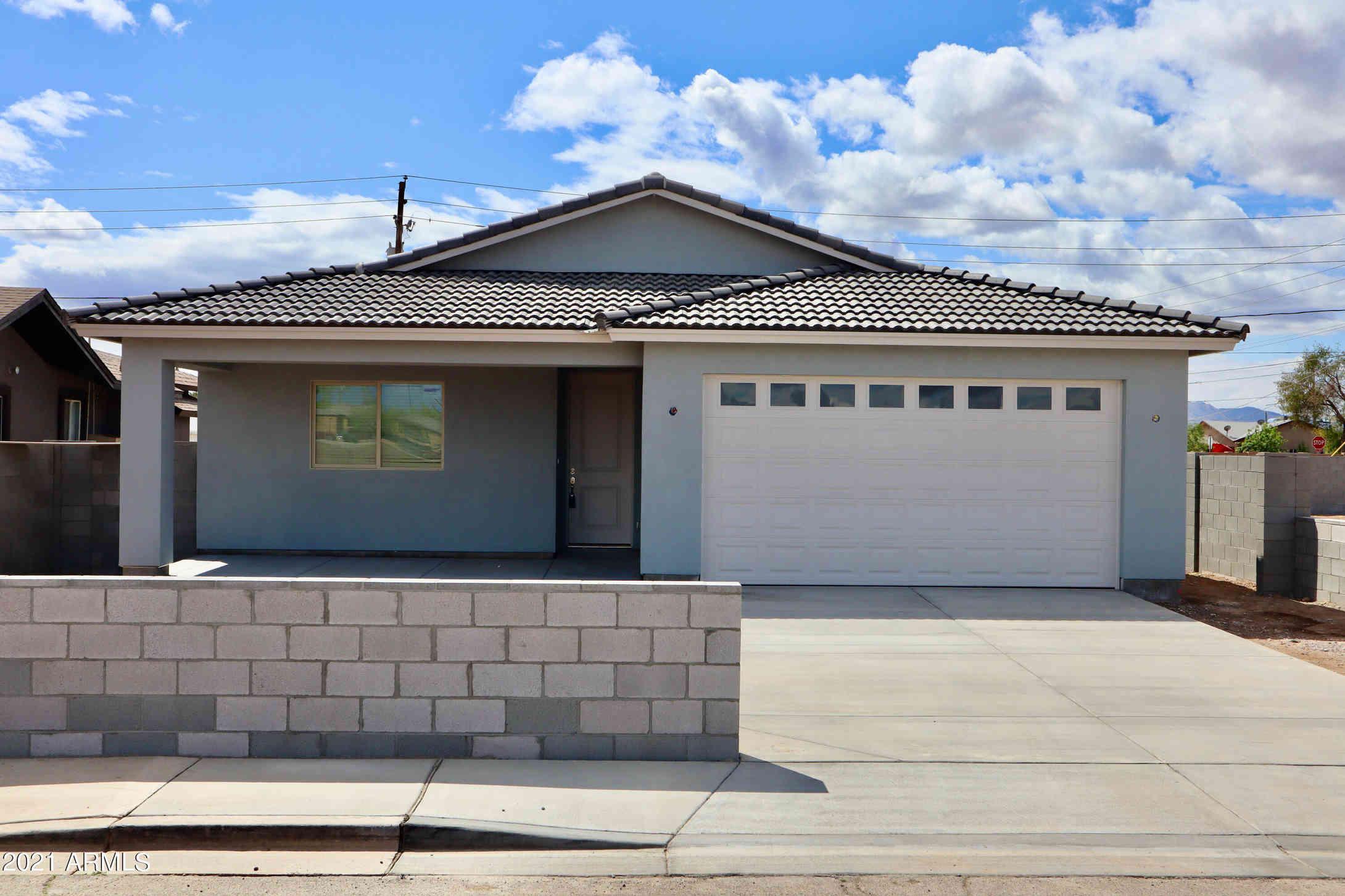 9159 W ROOSEVELT Street, Tolleson, AZ, 85353,