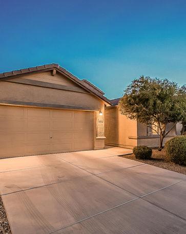 18135 W DESERT Lane Surprise, AZ, 85388