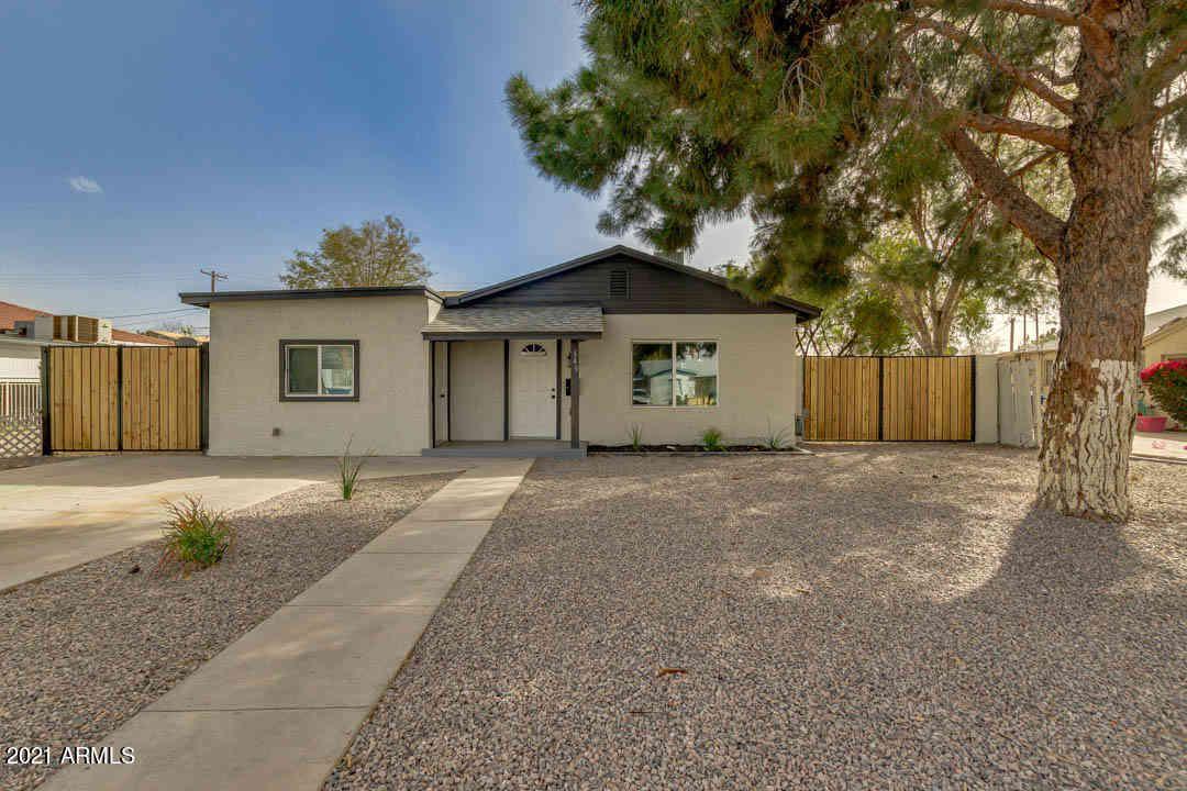 649 W 1ST Street, Mesa, AZ, 85201,