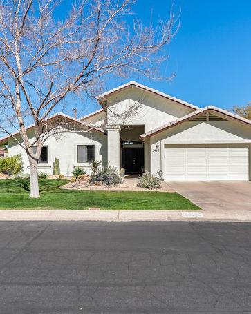 3416 E GOLDEN VISTA Lane Phoenix, AZ, 85028